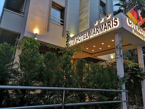 City Hotel Marmaris,Mugla
