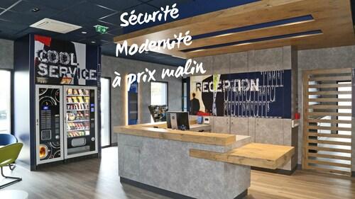 __{offers.Best_flights}__ ibis budget Amiens Centre Gare