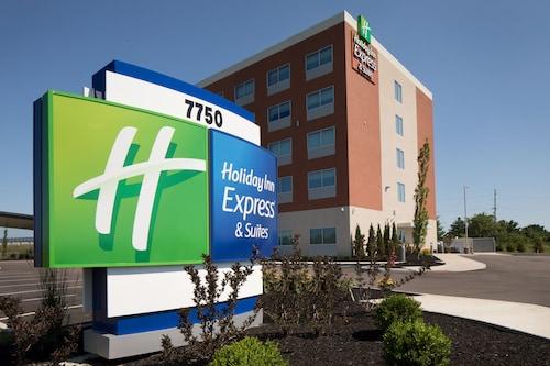 . Holiday Inn Express & Suites-Cincinnati North - Liberty Way