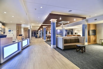 Holiday Inn Express and Suites-Lehi - Thanksgiving Point photo