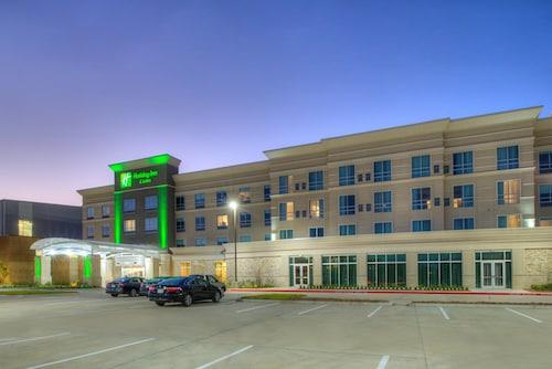 . Holiday Inn Hotel & Suites Houston West - Katy Mills, an IHG Hotel