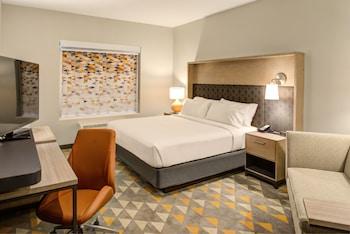 Holiday Inn Hotel & Suites Houston West - Katy Mills photo