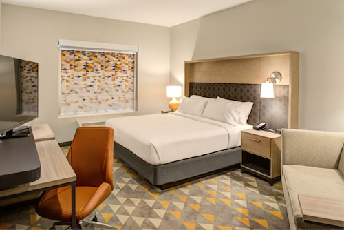 Holiday Inn Hotel & Suites Houston West - Katy Mills, Fort Bend
