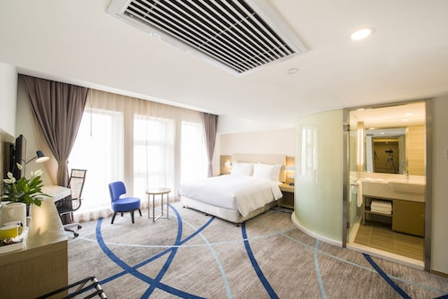 Holiday Inn Express Chengde Downtown, Chengde