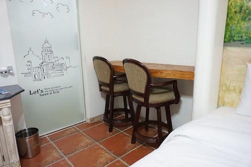 INCA motel, Daedeok