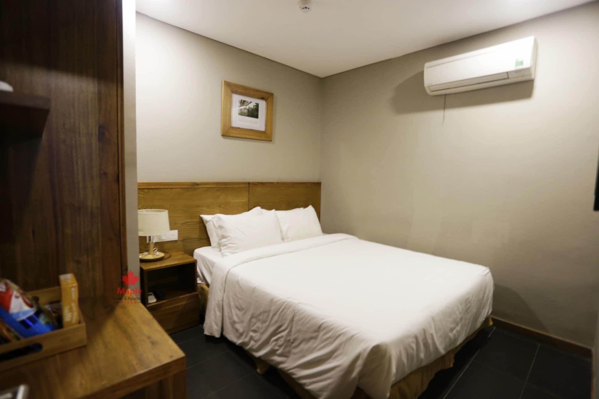 Maple Hotel & Apartment, Nha Trang