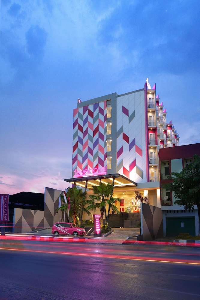 favehotel Sorong Papua