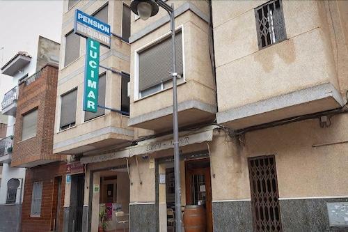 Hostal Lucimar, Valencia