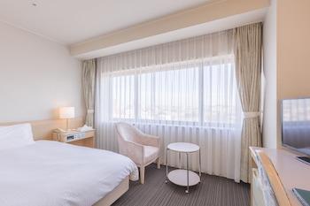 シングルルーム|15㎡|センチュリー プラザ ホテル