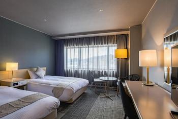ツインルーム 禁煙|センチュリー プラザ ホテル
