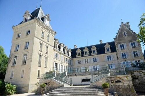 Château de Blet, Cher