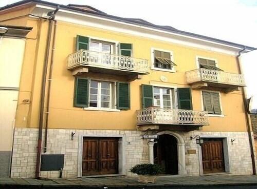 Albergo Ristorante Il Giardinetto, Massa Carrara