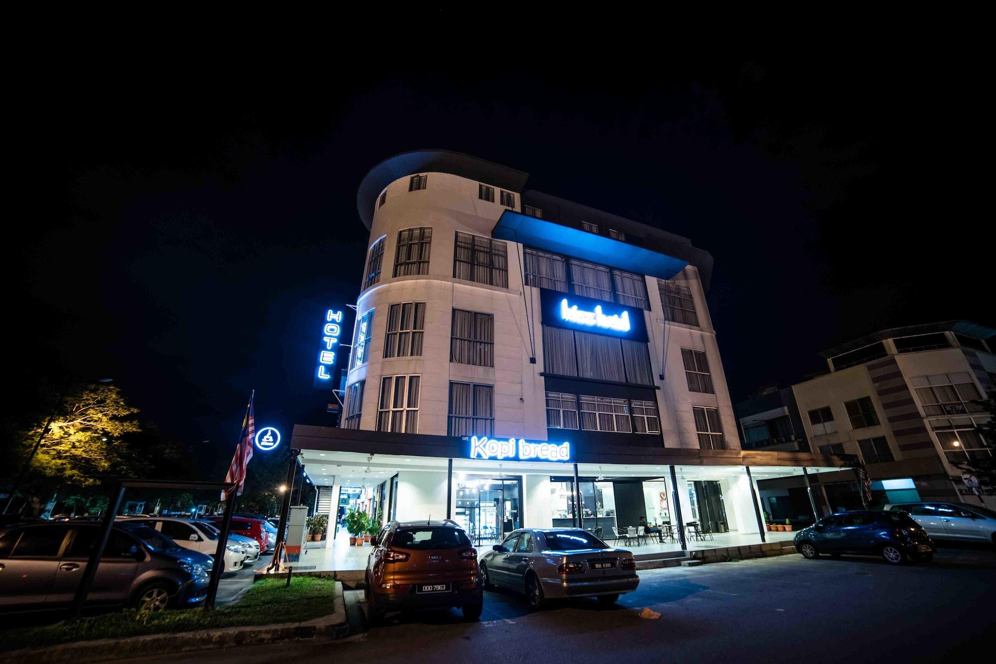 Bizz Hotel, Kuala Lumpur