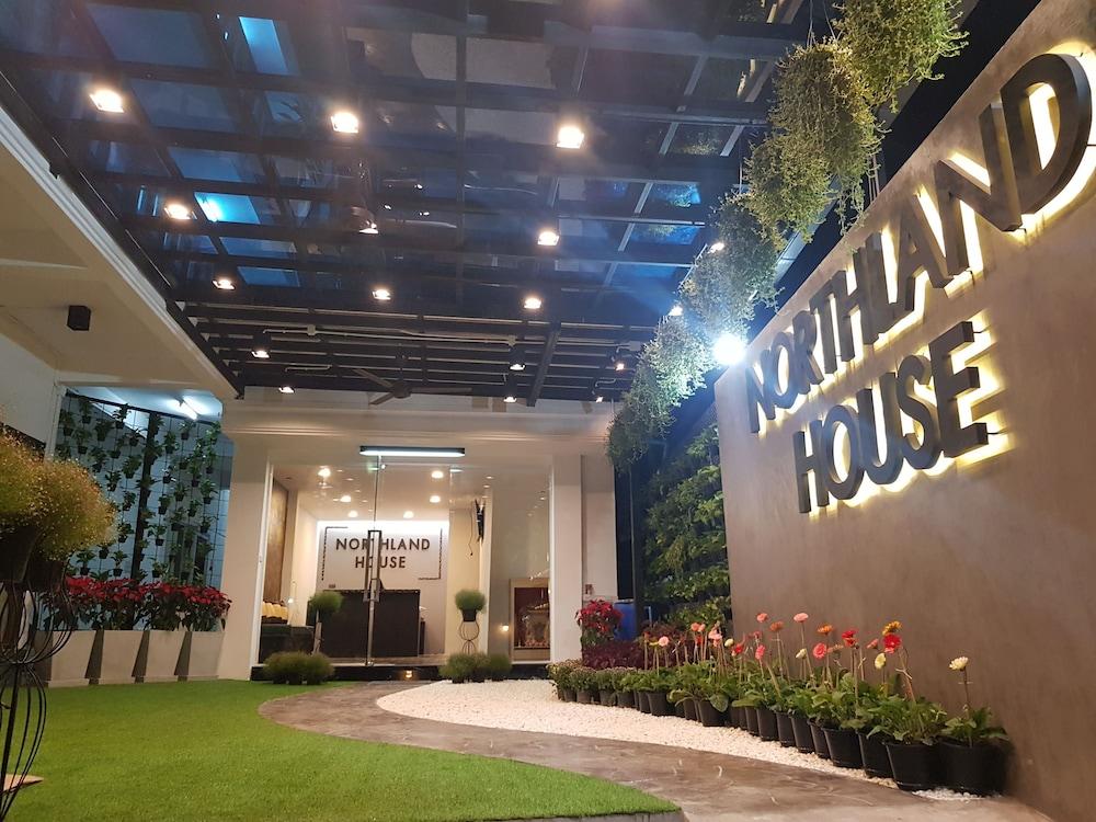 ノースランド ハウス ホテル