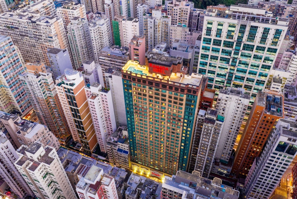 Ramada by Wyndham Hong Kong Grand View, Featured Image