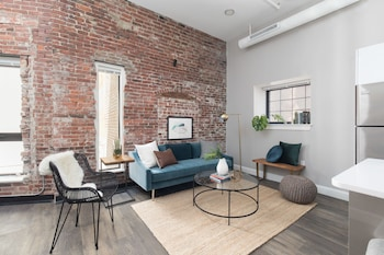 Airy 2BR in Downtown Crossing by Sonder photo