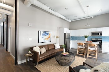 Delightful 2BR in Downtown Crossing by Sonder photo