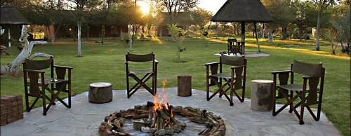 Fiume Lodge & Game Farm, Grootfontein