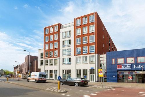 Luxury 2 Bedroom Apartment City Centre, Eindhoven
