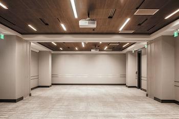 JWマリオット・パルク・バンクーバー