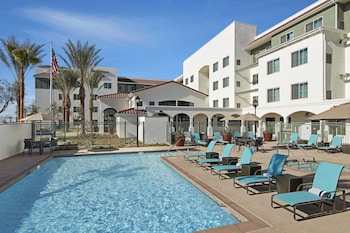 聖地亞哥丘拉維斯塔萬豪長住飯店 Residence Inn by Marriott San Diego Chula Vista