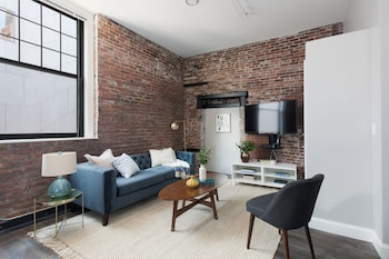 Charming 4BR in Downtown Crossing by Sonder photo