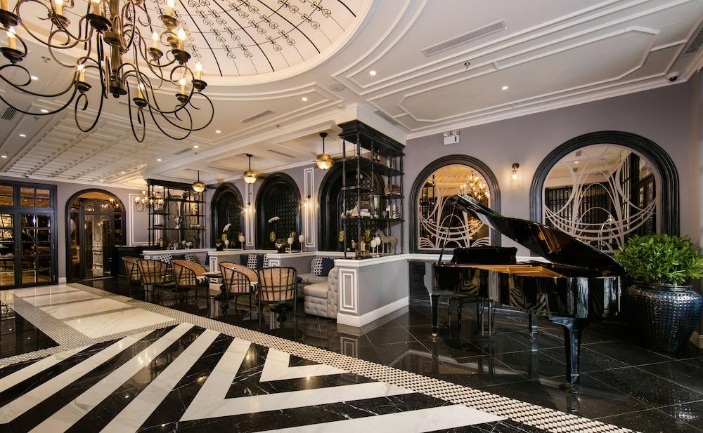 Hanoi La Siesta Central Hotel & Spa