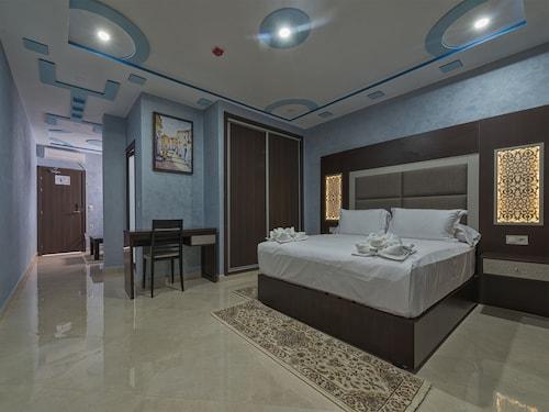 Hotel Jibal Chaouen, Chefchaouen