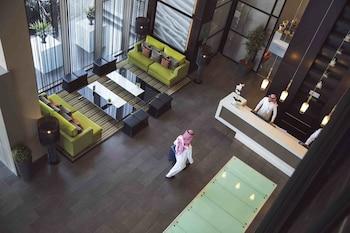 Hotel - Centro Waha by Rotana