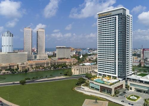 Shangri La Colombo, Colombo