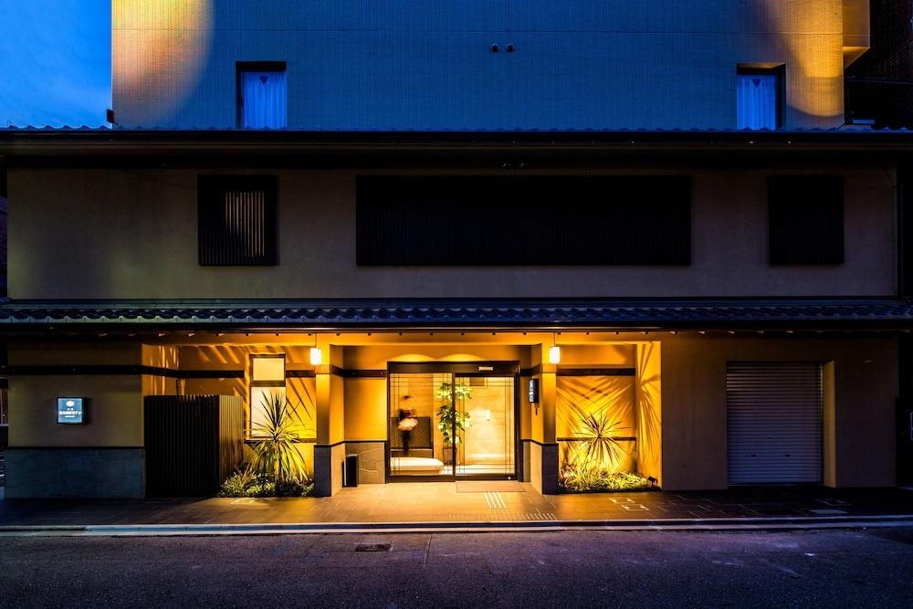 京都 烏丸御池ホテル グランレブリー
