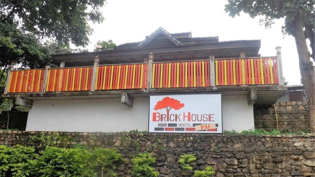 Brick House Hostel Pai, Pai