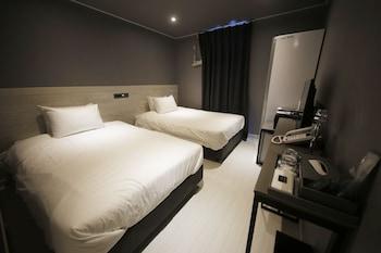 ホテル アイアム - ホステル (Hotel iam - Hostel)
