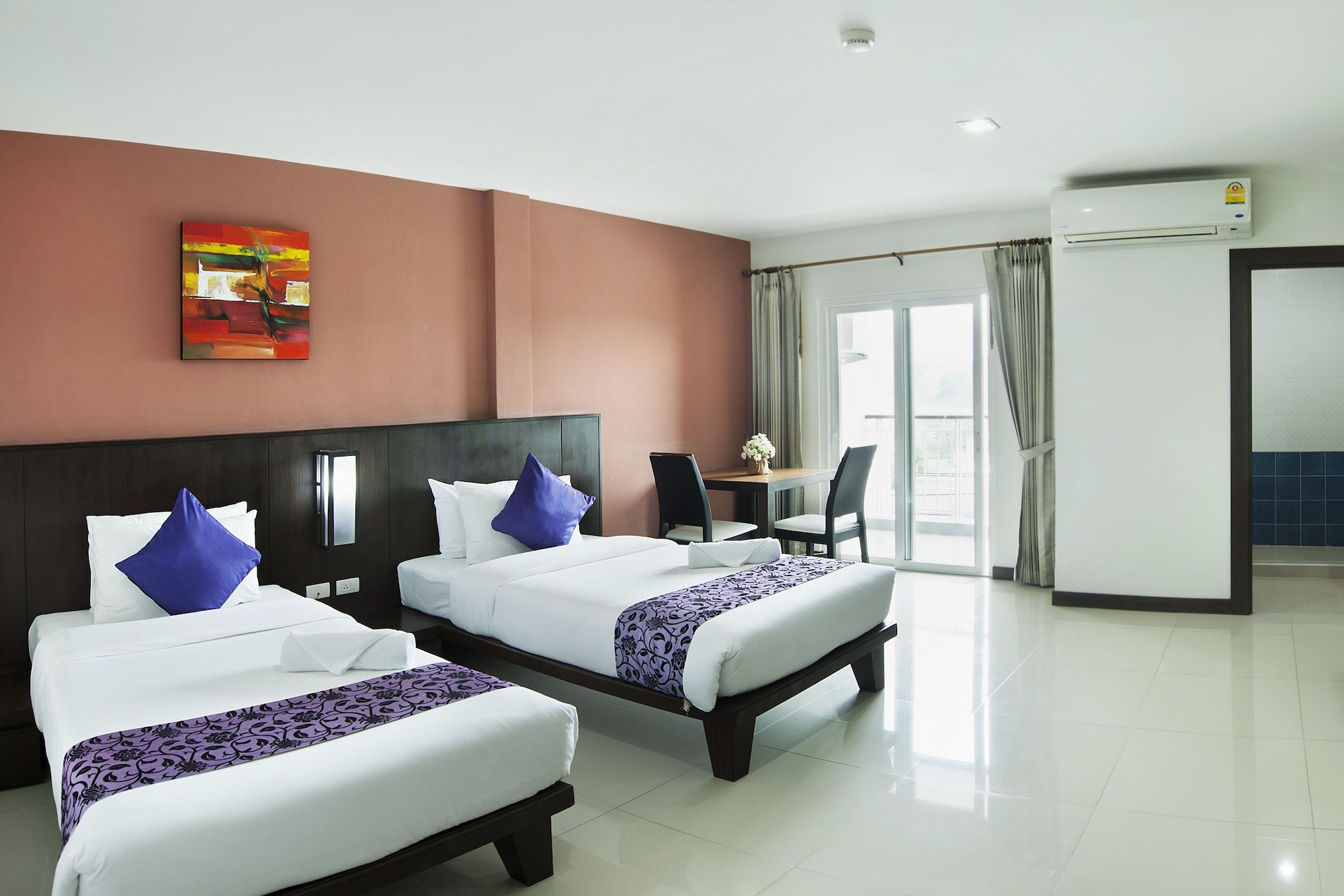 AJ Residence, Pulau Phuket