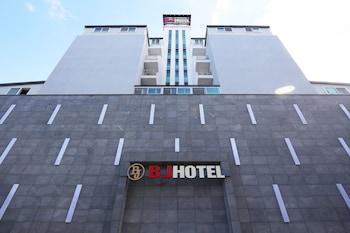 大田BJホテル (BJ hotel)