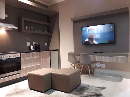 Atlantic Apartments, Swakopmund
