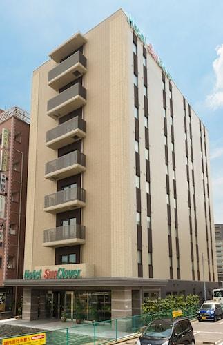 Hotel SunClover Koshigaya Station, Koshigaya