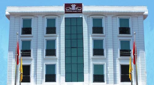 Colonia Park Hotel, Şultan Karahisar