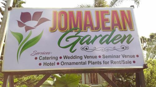 Jomajean Garden, Milagros
