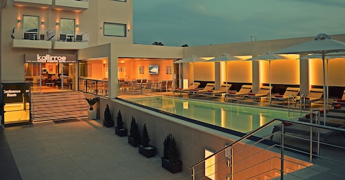 . Kallirroe Hotel