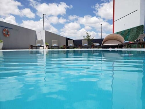 . Hilton Garden Inn Salamanca