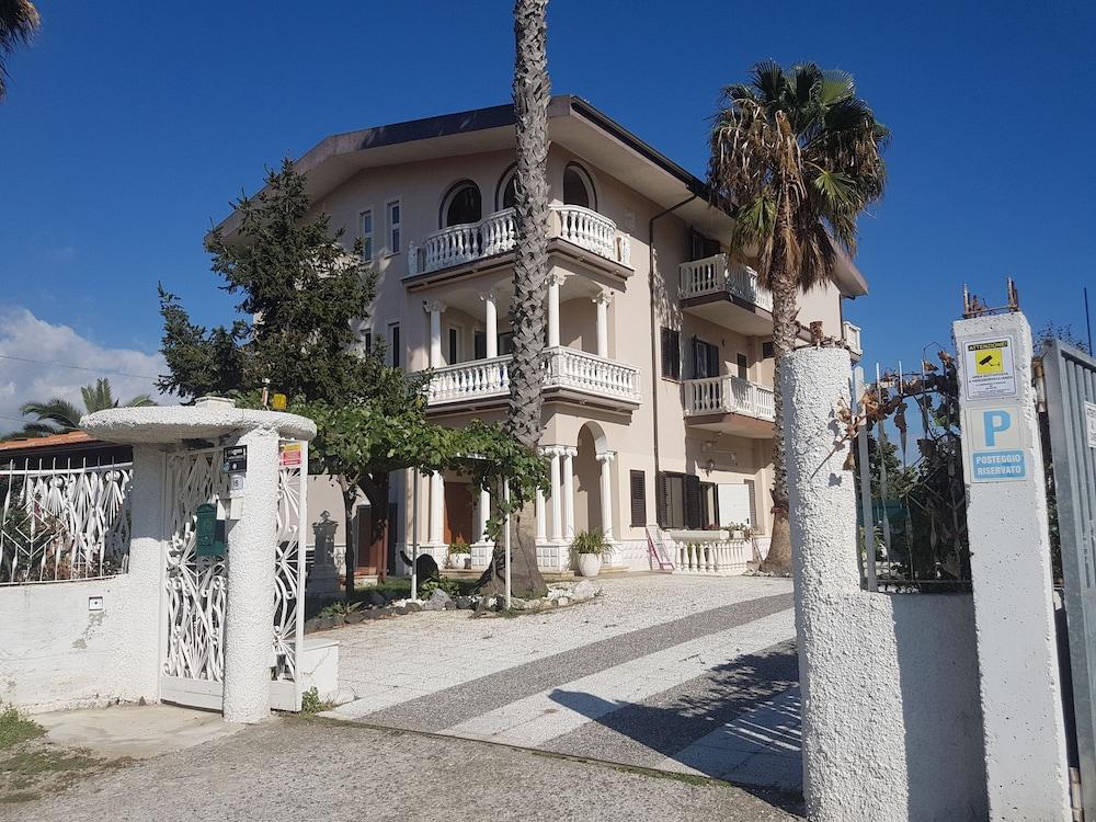Zurigo - Lamezia Terme - B&B Magna Grecia