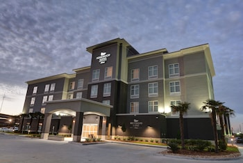 Homewood Suites by Hilton New Orleans West Bank Gretna photo