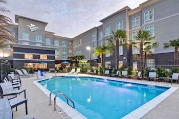 紐澳良格雷特納西岸希爾頓惠庭套房飯店 Homewood Suites by Hilton New Orleans West Bank Gretna