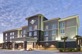 紐澳良格雷特納西岸希爾頓欣庭飯店 Homewood Suites by Hilton New Orleans West Bank Gretna