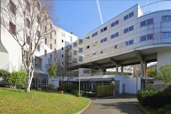 Hotel - Hotel CIS Paris Kellermann