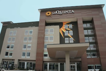 Hotel - La Quinta Inn & Suites by Wyndham Oklahoma City Airport