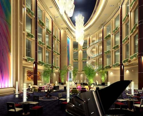 S&N Hotel Ningbo, Ningbo