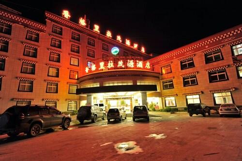 . Shangri-La Original Density Hotel