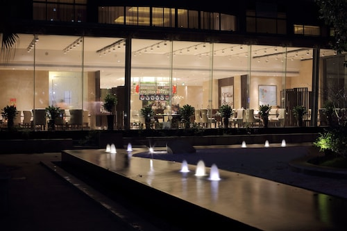 . S&N Garden Hotel Taizhou